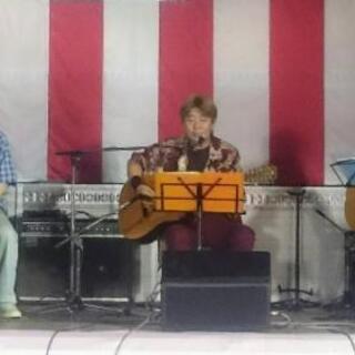ルースターズ コピーバンド  ギター  ベース募集