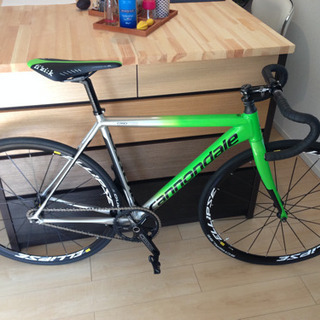 2015 Cannondale CAAD10 Track1
