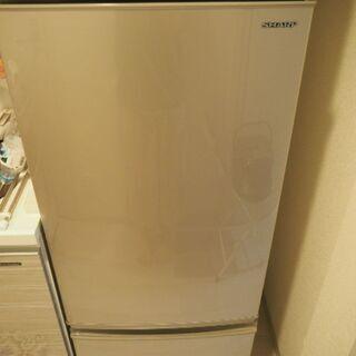 引き取り可能な方歓迎★SHARP冷蔵庫