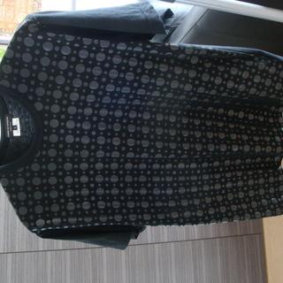【差し上げます】コムデギャルソン HOMME PLUSのドットTシャツ