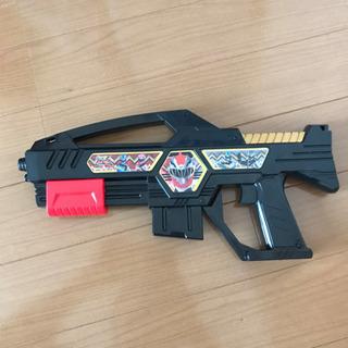 リュウソウジャー 銃
