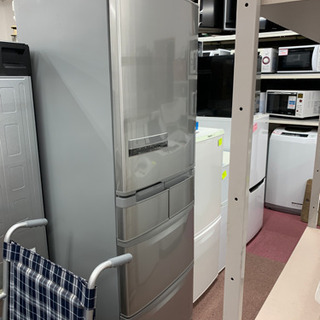 ☆HITACHI  ノンフロン冷蔵庫  2015年