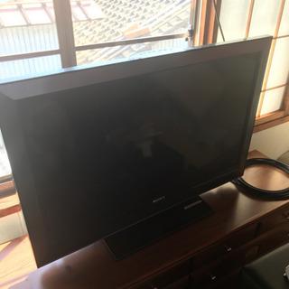 【ジャンク】ソニー40型 液晶テレビ