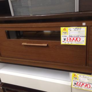 【値下げしました】立野木材工芸 一級品! AVボード 福岡 糸島...