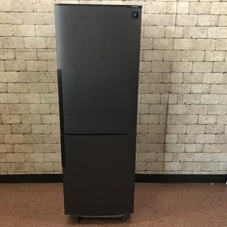 S107 動作確認済み 中古 冷蔵庫 シャープ SHARP ノン...