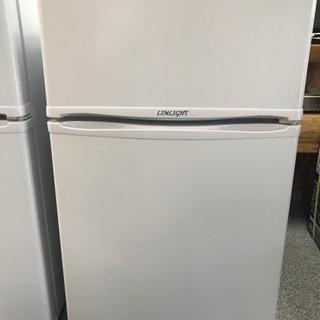 LIMLIGHT リムライト ノンフロン 冷凍冷蔵庫 2017年...