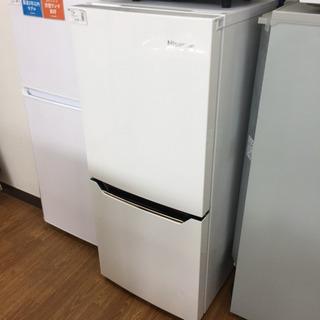 「安心の6ヶ月保証付!【Hisense】2ドア冷蔵庫売ります」
