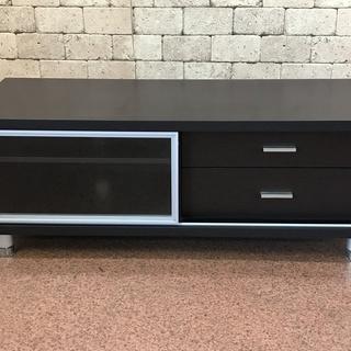 S108 中古 テレビボード 横120cm 奥行45cm 高さ44cm