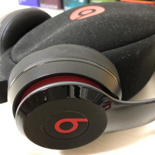 beatsソロ2 超高音質ヘッドホン