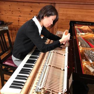 ピアノ調律 - その他