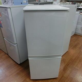 【トレファク府中店】1年保証付!SHARP2ドア冷蔵庫入荷いたし...