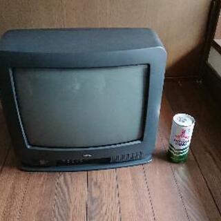 NEC ブラウン管テレビ  ゲーム用  モニターにいかがでしょう...