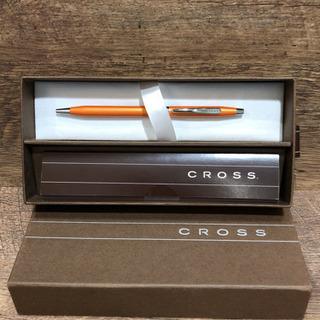 値下げ 新品未使用 CROSS クロス ボールペン