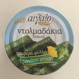 ドルマデス(葡萄の若葉で包んだハーブライス)缶詰24個セット