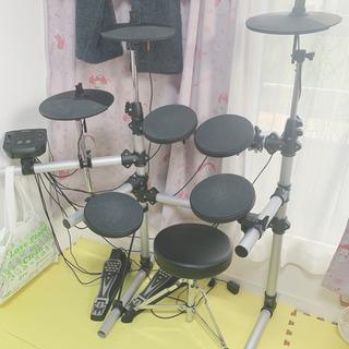 ☺︎ 電子ドラムセット ☺︎