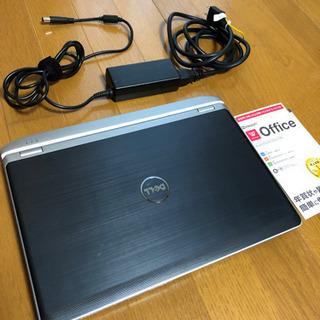 i5-3340m/SSD128GB  DELL LATITUD...
