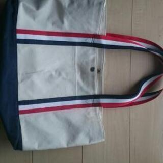 【マウントレーニア】オリジナルバッグ2