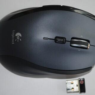 ■超美品■Logicoolロジクール マラソン マウス M705...