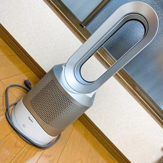 ダイソン ピュア ホットアンドクール HP01