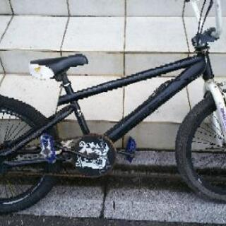 BMX【ジャンク】