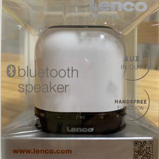 Bluetooth AUX ポータブルスピーカー