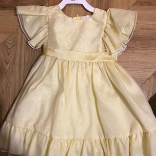 子供用ドレス70センチ