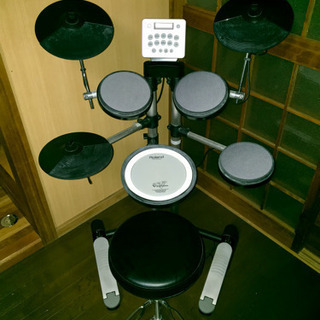 ローランド Roland V-Drums Lite HD-3
