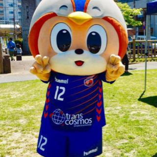 サッカーorフットサル参加したいです。