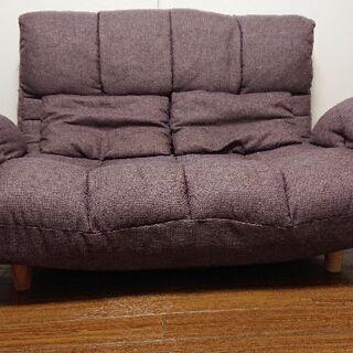 ソファ差し上げます。
