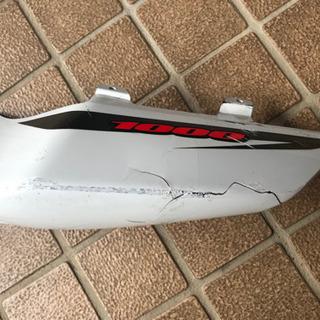 GSX-R-1000 カウル類 要補修