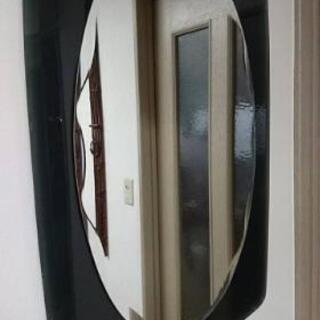 【値下げ】鏡 壁掛け