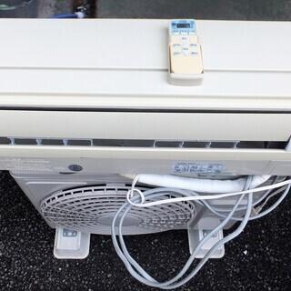 ☆日立 HITACHI RAS-R22X 白くまくん 冷暖房ルー...