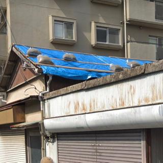 台風10号により困った方は、すぐに連絡下さい。