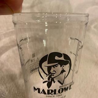 マーロウ  ビーカー  4個