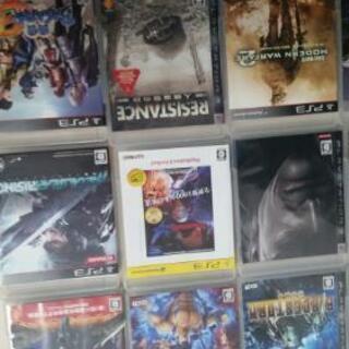PS3  ソフト15点セット2,000円!更にお値引き可