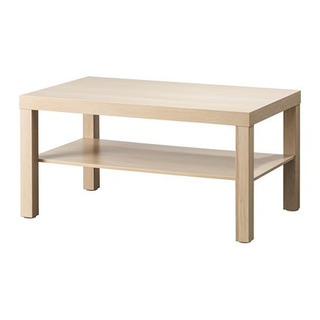 IKEA LACK コーヒーテーブル
