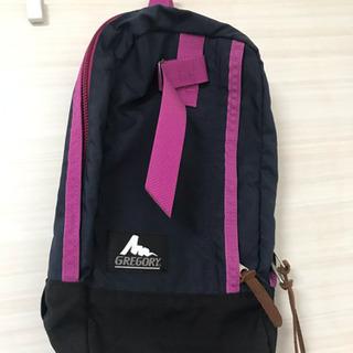 〜Gregory shoulder bag〜
