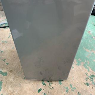 アクア 1ドア冷蔵庫 AQR81E 2016年