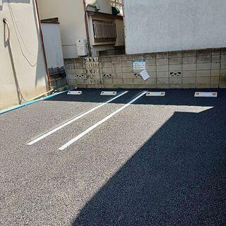 大家直接募集駐車場!契約手数料0円
