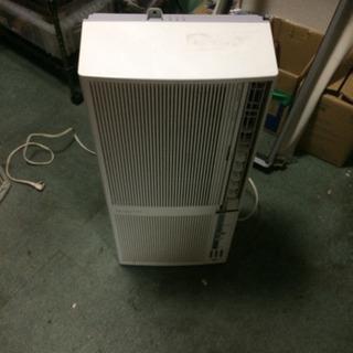 コロナ 冷暖房 窓枠エアコン  2009 2011 2012 2...