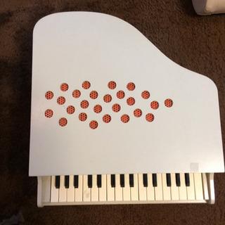 ミニピアノ_河合楽器