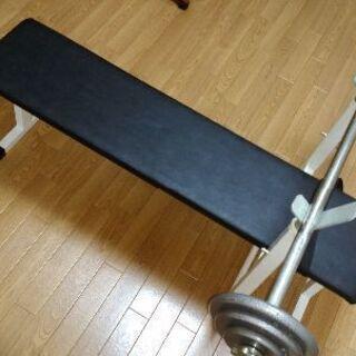 トレーニング機械