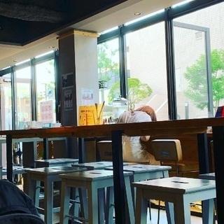 8月22日 JR橋本駅の近くのカフェで1000円英会話
