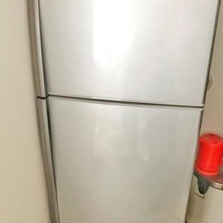 日立 2ドア 大容量255L (R-26BA)冷蔵庫 美品☆