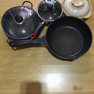 調理器具4点セット