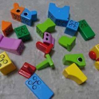 一歳半から 磁石のおもちゃ