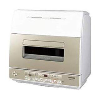 東芝 DWS-600D 食器洗い乾燥機