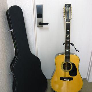 YAMAKI ヤマキ YM-1000-12 12弦ギター ヴィン...