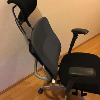 大幅値下げしました!オフィスチェア  ITOKI  JOYFA6...