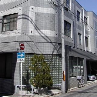 京都駅エリアに、2人入居可能なマンスリーマンション